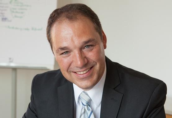Jürgen Federmann (Dipl. Betriebswirt)
